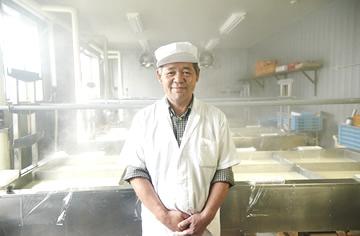 袋田食品株式会社 代表